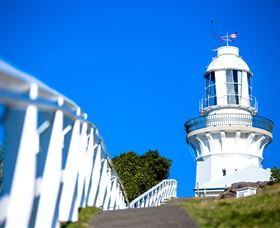 Smoky Cape Lighthouse Accommodation and Tours - Tweed Heads Accommodation