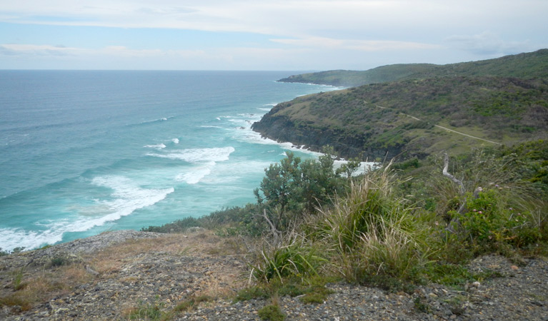 Korogoro walking track - Tweed Heads Accommodation