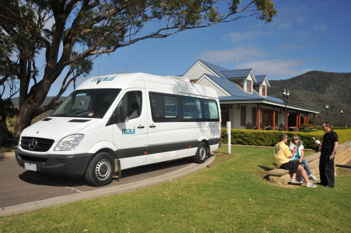 maui motorhomes - Tweed Heads Accommodation