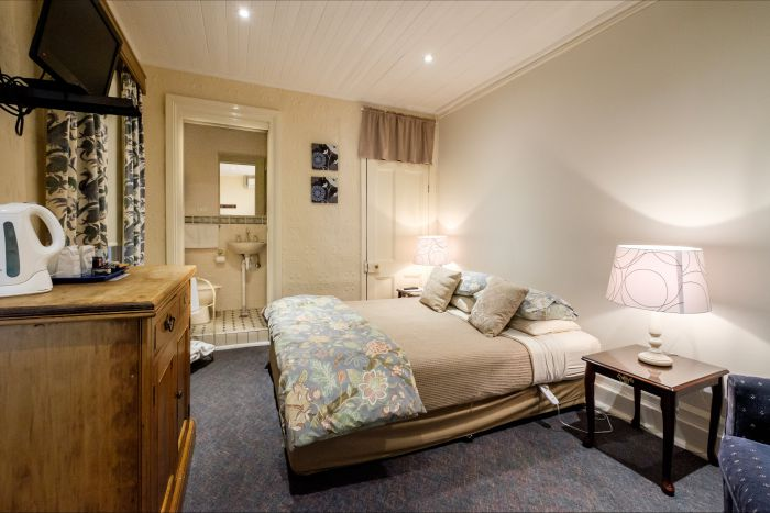 Peel Inn Nundle - Tweed Heads Accommodation