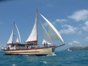 Adventure Cruise Dive and Outer Reef - Whitsundays Sailing Adventures - Tweed Heads Accommodation