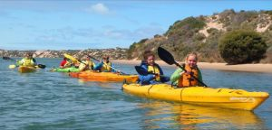 Canoe the Coorong - Tweed Heads Accommodation
