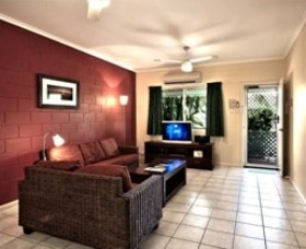Cable Beachside Villas - Tweed Heads Accommodation