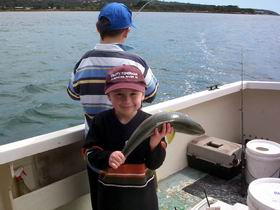 Tory M Fishing Charters - Tweed Heads Accommodation