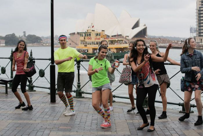 Silent Disco Tours Sydney - Tweed Heads Accommodation
