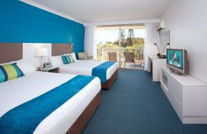 Sea World Resort and Water Park - Tweed Heads Accommodation