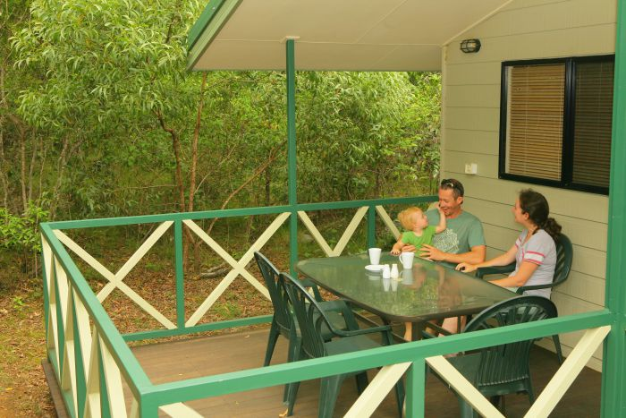 Capricorn Caves - Tweed Heads Accommodation