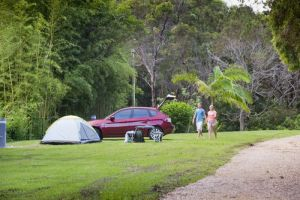 North Coast Holiday Parks Nambucca Headland - Tweed Heads Accommodation