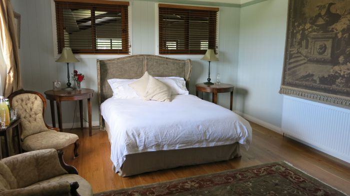 The Loch Barn - Tweed Heads Accommodation