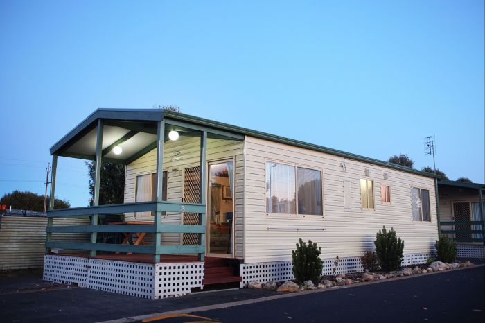 Discovery Parks - Robe - Tweed Heads Accommodation
