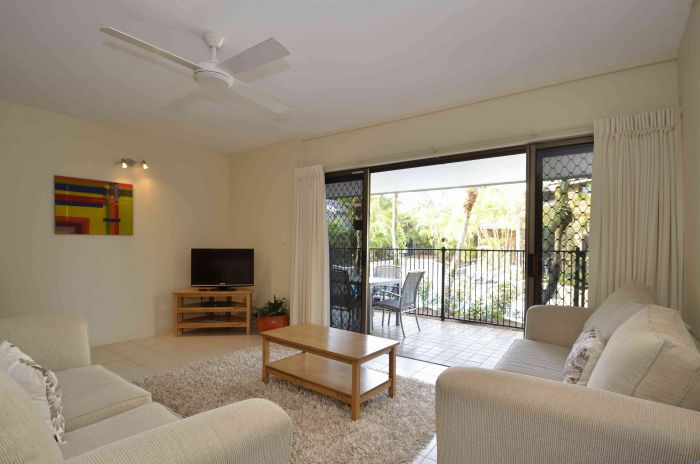 Glen Eden Beach Resort - Tweed Heads Accommodation
