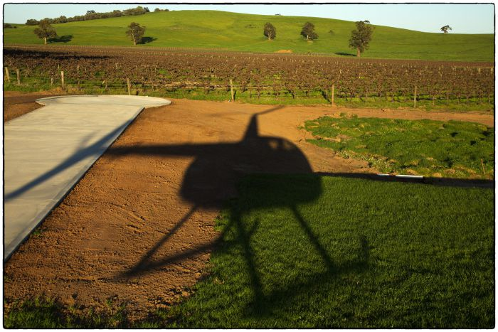 Barossa Helicopters Pty Ltd - Tweed Heads Accommodation