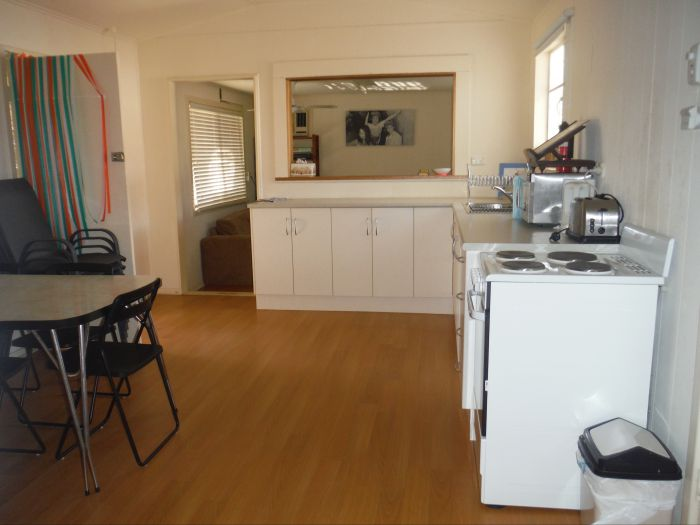 Aljaka - Tweed Heads Accommodation