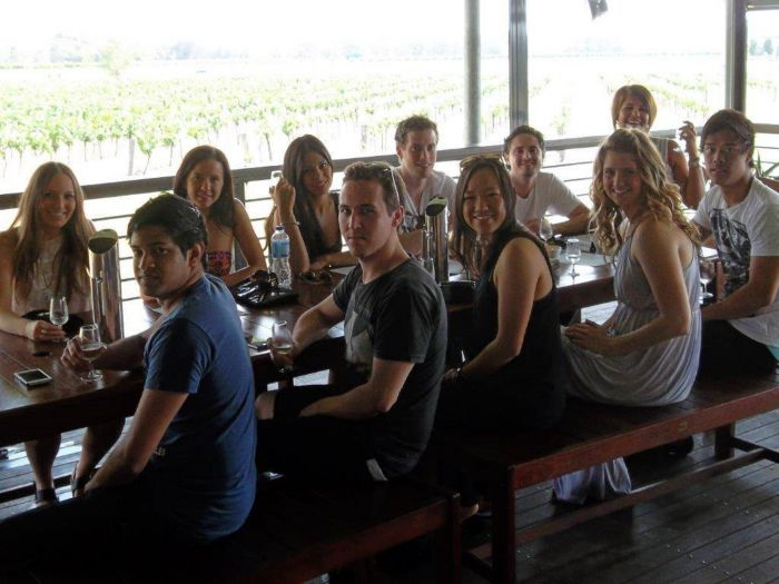 Hunter Valley Wine Tour 4 U - Tweed Heads Accommodation
