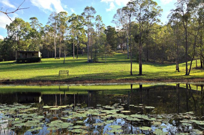 Melawondi Spring Retreat - Tweed Heads Accommodation