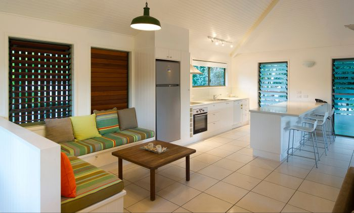 The Retreat Beach Houses - Tweed Heads Accommodation