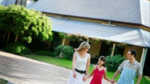 Lanyon Homestead - Tweed Heads Accommodation
