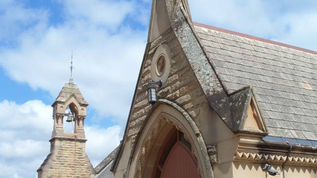 All Saints' Anglican Church - Tweed Heads Accommodation