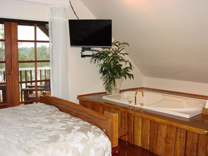 Clarence River Bed and Breakfast - Tweed Heads Accommodation
