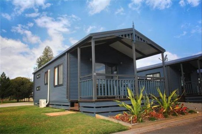 BIG4 Swan Hill - Tweed Heads Accommodation
