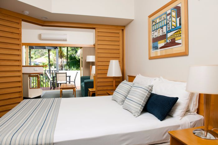 Mantra French Quarter - Tweed Heads Accommodation