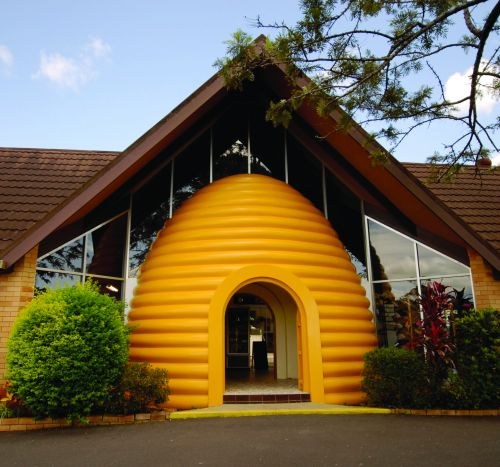 The Honey Place - Tweed Heads Accommodation