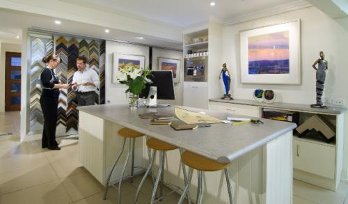 Art Nuvo Gallery - Tweed Heads Accommodation