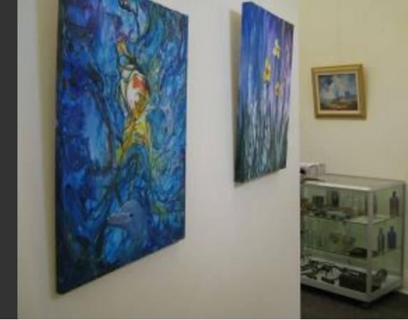 Pandora Gallery  Information Centre - Tweed Heads Accommodation