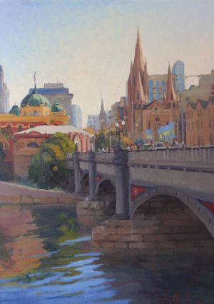 Rossiters Paintings - Tweed Heads Accommodation