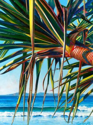 Susan Schmidt Art - Tweed Heads Accommodation