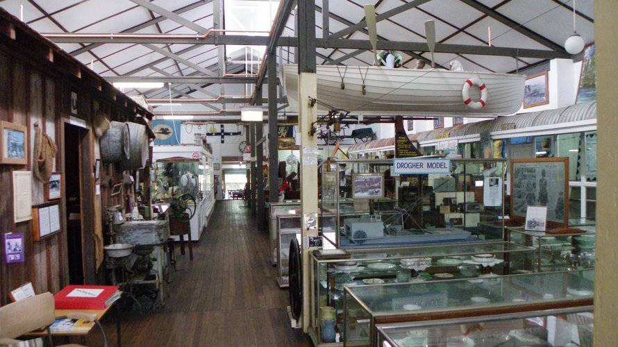 Bowraville Folk Museum - Tweed Heads Accommodation