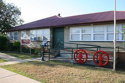 Nambour  District Historical Museum Assoc - Tweed Heads Accommodation