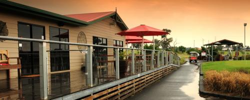 Thornys Putt-Putt - Tweed Heads Accommodation