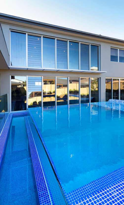 Senator Pools - Tweed Heads Accommodation