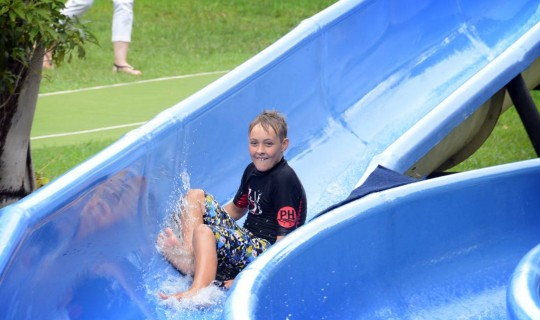 The Big Buzz Fun Park - Tweed Heads Accommodation
