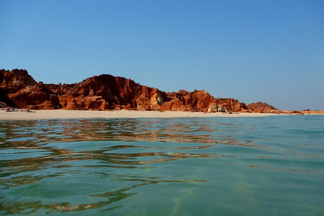 Explore Cape Leveque and Aboriginal Communities from Broome with Optional Scenic Flight - Tweed Heads Accommodation