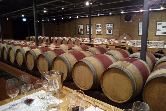 Private Wine Tasting Tour on a Budget for group up to 6 people