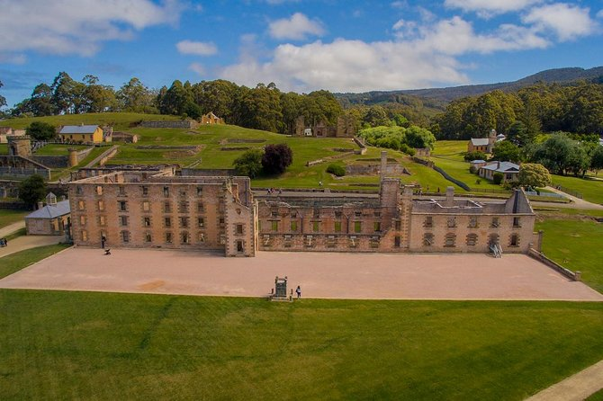 Port Arthur Historic Site 2-Day Pass - Tweed Heads Accommodation