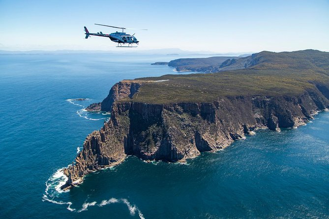30-Minute Two Capes and Tasman Helicopter Flight from Port Arthur - Tweed Heads Accommodation