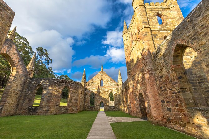 Port Arthur Historic Site and Nature - Tweed Heads Accommodation
