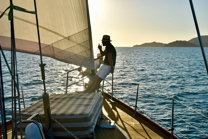 Magnetic Island Twilight Sailing Cruise - Tweed Heads Accommodation