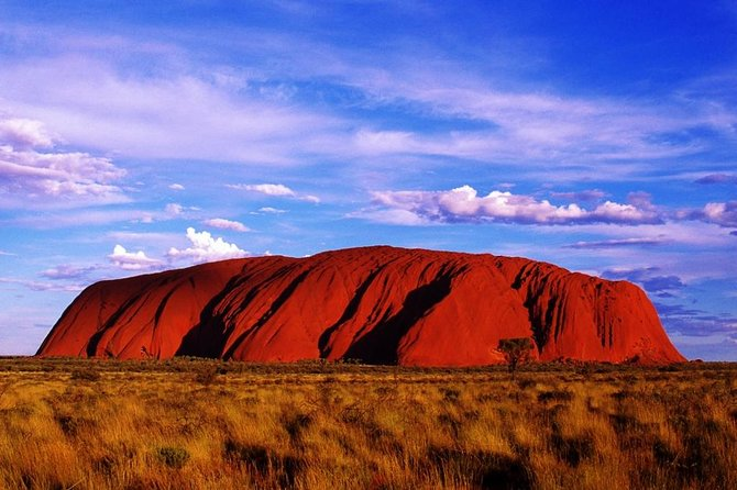 Uluru and Kata Tjuta Experience with BBQ Dinner - Tweed Heads Accommodation