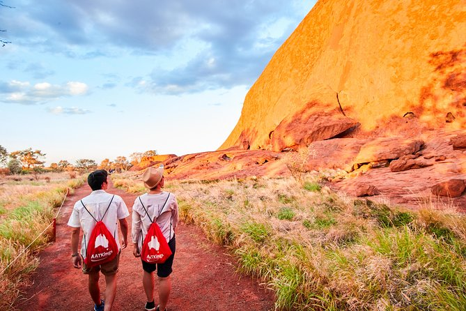 Uluru Sunrise and Guided Base Walk - Tweed Heads Accommodation
