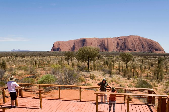 Uluru Small Group Tour including Sunset - Tweed Heads Accommodation