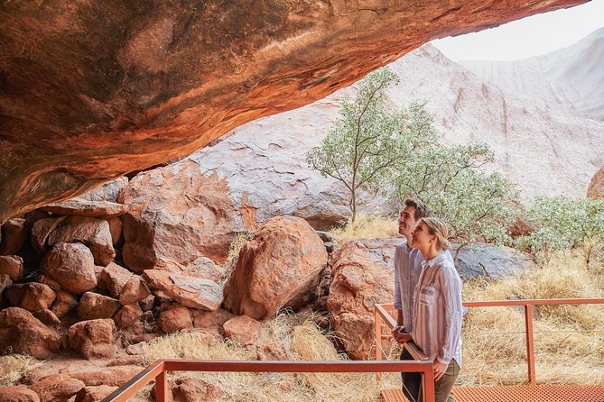 Uluru Base and Sunset Half-Day Trip with Optional Outback BBQ Dinner - Tweed Heads Accommodation