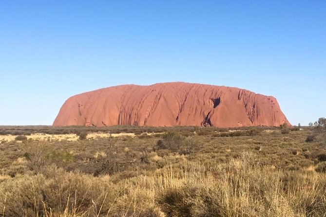 Highlights of Uluru Including Sunrise and Breakfast - Tweed Heads Accommodation