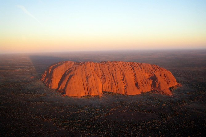 Fixed-Wing Scenic Flight from Uluru Ayers Rock - Tweed Heads Accommodation