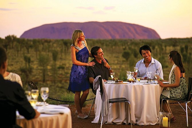 Uluru Kata Tjuta and Sounds of Silence Dinner in 3 Days - Tweed Heads Accommodation