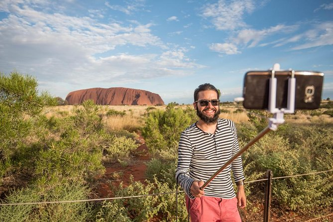 3-Day Ayers Rock and Kings Canyon Camping Tour - Tweed Heads Accommodation