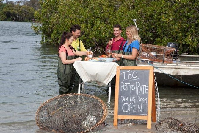 Pot To Plate Adventure - Tweed Heads Accommodation